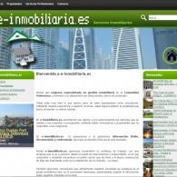 e-inmobiliaria